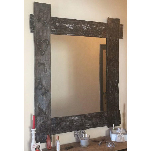 miroir modele romy AC19-MF01